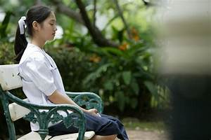 Free Images : person, girl, woman, bench, asian, model ...