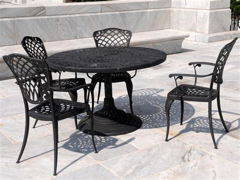 Iron Patio Furniture wrought iron patio furniture hgtv
