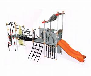 Commercial Playground Equipment | QPlay Playgrounds