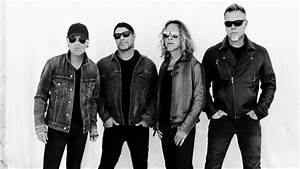 Metallica bringing 2017 tour to Comerica Park in July