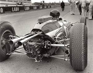 Onboard With Jim Clark