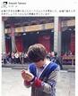 「最喜歡的台灣地震了」 濱崎步、永瀨正敏為台祈福 - 自由娛樂