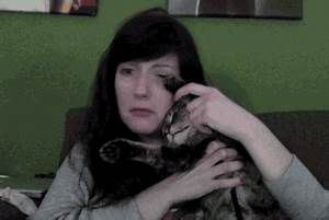 Cat Sad GIFs - Find & Share on GIPHY