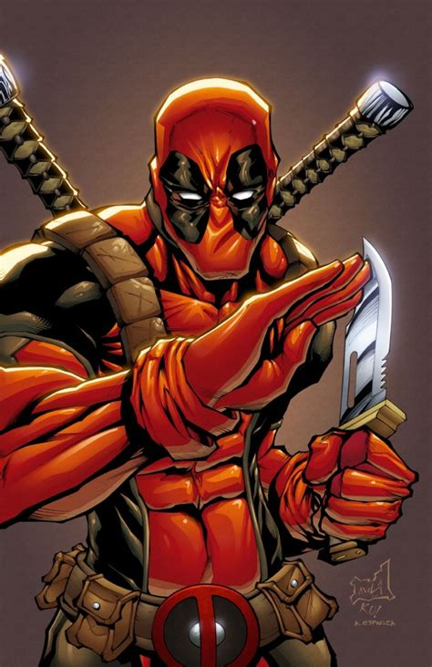 1000+ Images About Deadpool On Pinterest  Fans, Weapons