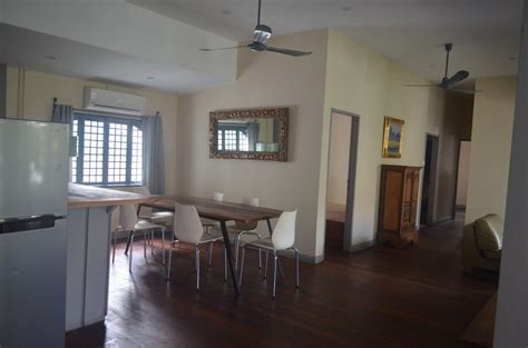 Nice Apartment For Rent In Tonle Bassac