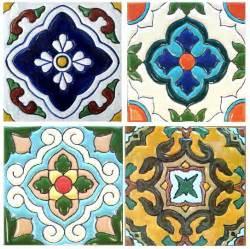 mexican tile backsplash kitchen mexican tile lomeli decorative ceramic tiles