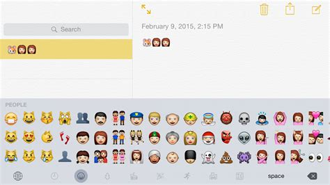 Ios 8.3 Beta Trae Nuevos Emojis Y Carplay Inalámbrico