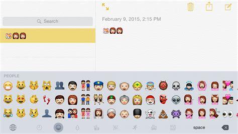Ios 8.3 Beta Trae Nuevos Emojis Y Carplay Inalámbrico