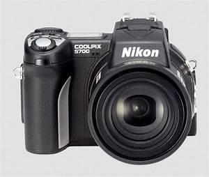 Nikon Coolpix 5700 Manual  Free Download User Guide Pdf