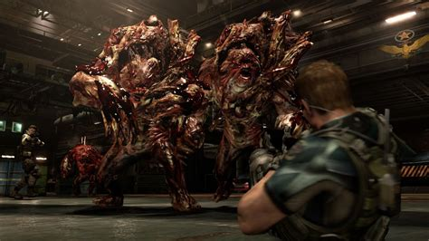 Incredible Coop With A Few Kinks  Resident Evil 6 Xbox