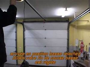 moteur porte de garage keritek by global market garage With porte de garage keritek