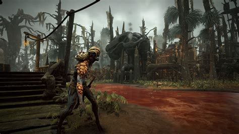 Remnant: From The Ashes Update 1.05 Patch Notes Detailed ...