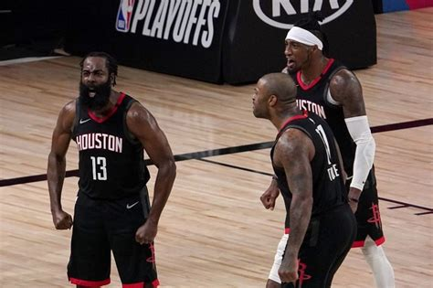 5 key questions facing the Houston Rockets as training ...