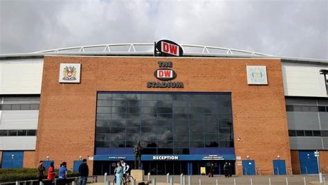 Wigan hope to complete sale by July 31 | Guardian News ...