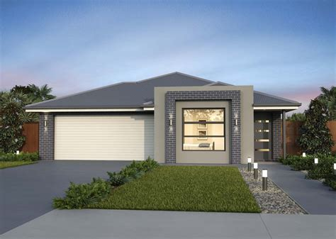 Wentworth 455, Home Designs In Riverland