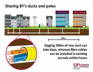 Ofcom Tells Bt To Get The Duct Out