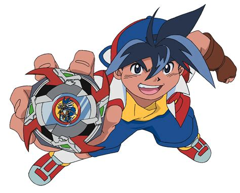 Beyblade T Shirt Iron On Transfer Decal 5
