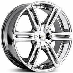 Diamo Wheels