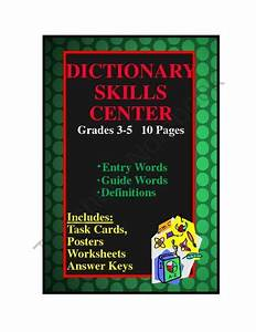 17 Best Images About Dictionary  U0026 Reference Skills On Pinterest