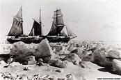 Far Future Horizons : Shackleton's Antarctic Adventure