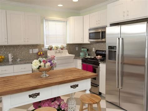 property brothers kitchen cabinets room transformations from the property brothers islands 4432