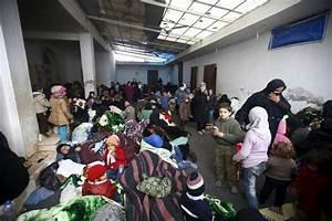 Nobel Peace Prize might go to Syria-Turkey border town Kilis
