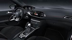 De Peugeot 308 Sw