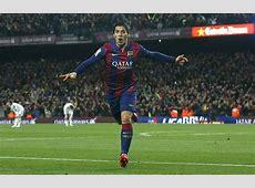 Barcelona Vs Real Madrid Recap Luis Suarez Saves Barca