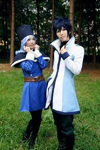 Simple Fairy Tail Gray Cosplay - Cosplay Girls and Boys