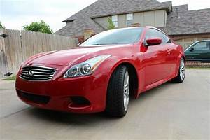 Buy Used 2008 Infiniti G37s Sport Coupe 2