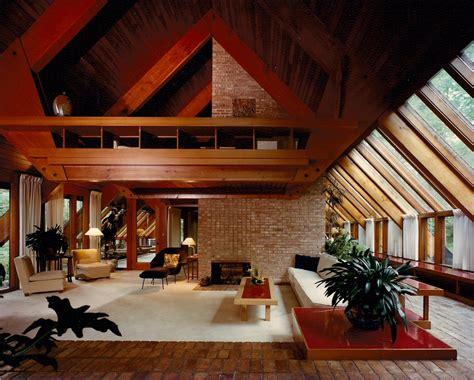 The Josephine Ashmun Residence Modern Home in Midland ...