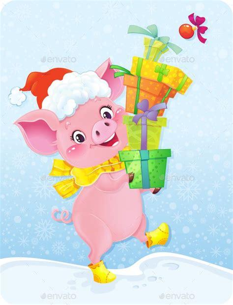 symbol  chinese horoscope yellow earthy pig  gift
