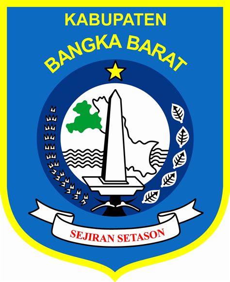 kabupaten bangka barat bendera flag bangkabarat