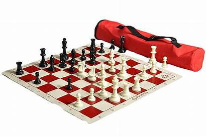 Chess Quiver Combination Tournament Weighted Triple Staunton
