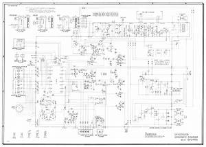 Akai Gx 635d Db Schematic Diagram