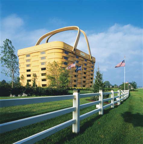 longaberger home office worlds biggest basket