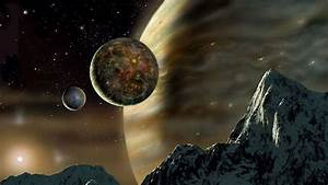 Astronomers from NASA have discovered seven earth-like ...