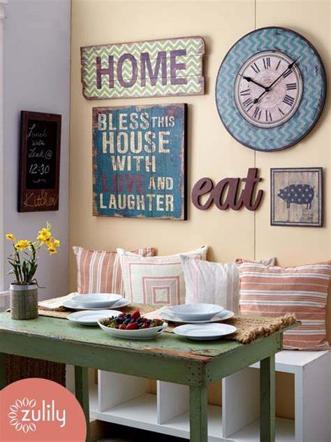 kitchen wall ideas 30 eye catchy kitchen wall décor ideas digsdigs
