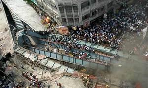 Kolkata bridge collapse: Two engineers involved in ...