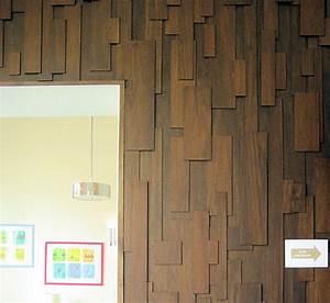Wandverkleidung Holz Innen : wandverkleidung kunststoff holz ~ Michelbontemps.com Haus und Dekorationen