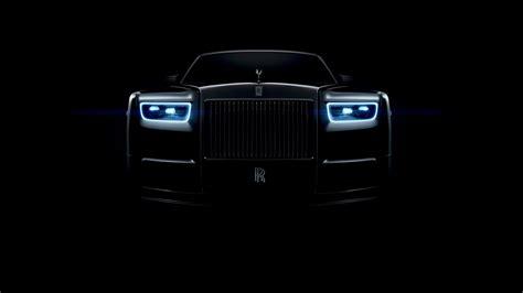 Rolls Royce Wraith 4k Wallpapers by Wallpaper Rolls Royce Phantom 2018 4k Automotive 8814