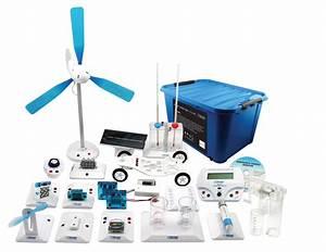 Horizon Educational Fuel Cell Technology Science Kits