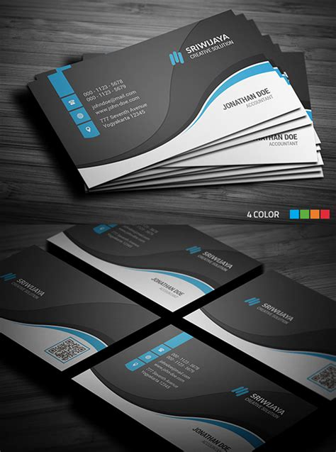 business card templates   print ready designs