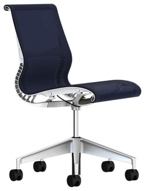 setu chair no arms modern task chairs by smartfurniture