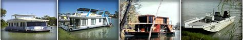 Riverland Boat Sales by Riverland Houseboat Sales