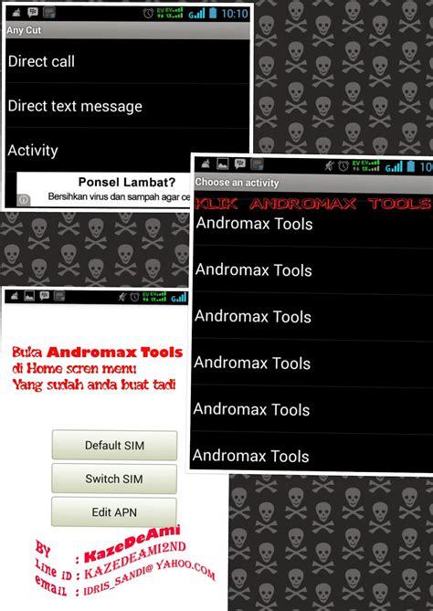 Tutorial costomrom , unlock dual gsm andromax g2 tonton sampai selesai link cosroom : Internet GSM Andromax i3s Tanpa Root & all andromax: Cara ...