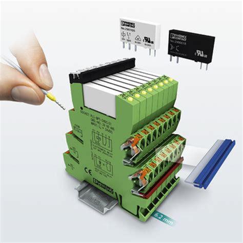 Plc Relay Phoenix Contact India Pvt Ltd Manufacturer