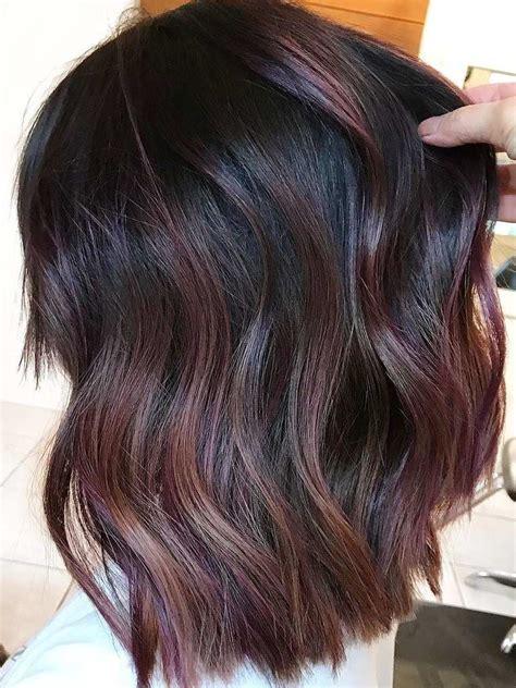 pretty hair color  dark hair  bleaching