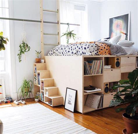 hoogslaper huis hoogslaper voor volwassenen inrichting huis