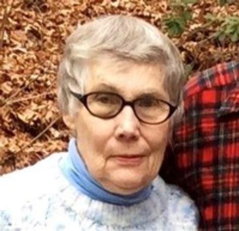 Patricia Wall | Obituary | The Daily News of Newburyport